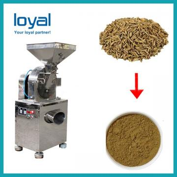Sugar powder production line icing sugar powder making machine sugar mill