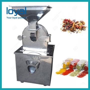 Instant coffee powder making machine/coffee beans crusher grinder