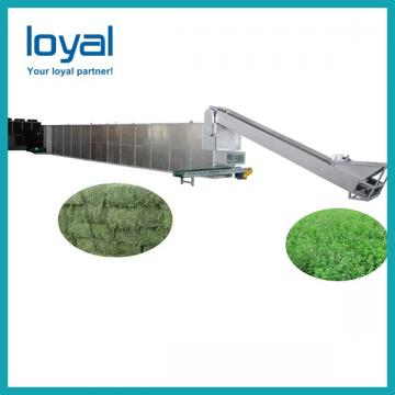 Professional Animal Feed Rotary Dryer